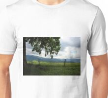 Cades Cove Unisex T-Shirt