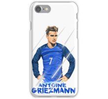Griezmann iPhone Case/Skin