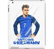 Griezmann iPad Case/Skin