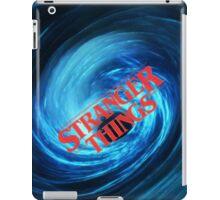 Stranger Things - Vortex iPad Case/Skin