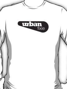 Urban Fixie Bikes T-Shirt