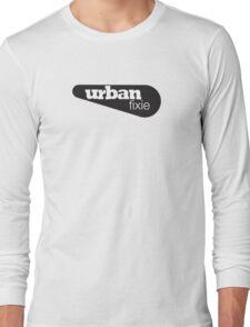 Urban Fixie Bikes Long Sleeve T-Shirt