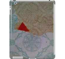 Agent Orange Wallpaper Layers iPad Case/Skin