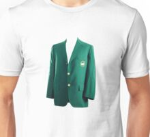 The Masters Augusta Green Jacket Golf (T-Shirt, Phone Case & more) Unisex T-Shirt