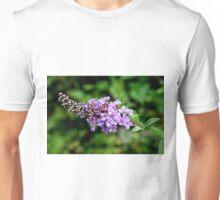 Buddleja Unisex T-Shirt