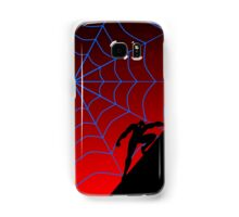 Spider Twilight Series - Peter Parker Spider-Man Samsung Galaxy Case/Skin