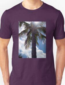 Tropical Get Away Unisex T-Shirt