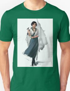 Elizabeth (Bioshock Infinite) Unisex T-Shirt