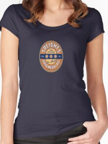 Speights Beer Women's Fitted Scoop T-Shirt