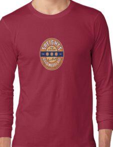 Speights Beer Long Sleeve T-Shirt