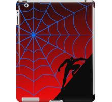 Spider Twilight Series - Peter Parker Spider-Man iPad Case/Skin