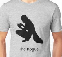 The Rogue Silo Unisex T-Shirt