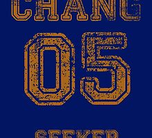 CHANG #05. by J-something