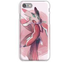 Lurantis iPhone Case/Skin