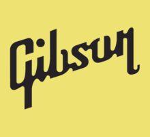 Gibson Kids Tee