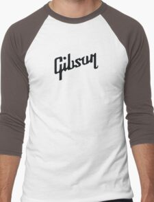 Gibson Men's Baseball ¾ T-Shirt