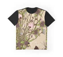 Wild Flowers Part 2 Graphic T-Shirt