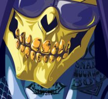 Skeletor - Rappers of the Universes [Heman] Sticker