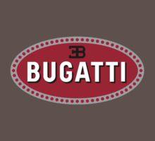 Bugatti Baby Tee