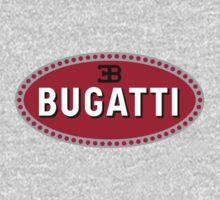 Bugatti by Hendude