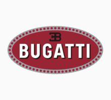 Bugatti Kids Tee