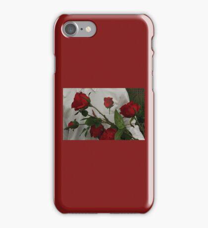 roses. iPhone Case/Skin