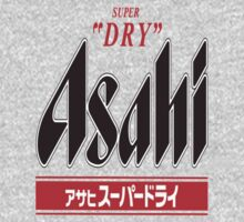 Asahi Super Dry Kids Clothes