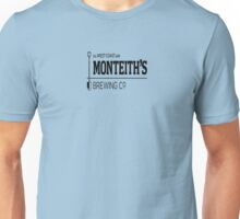 Monteith's Brewery Unisex T-Shirt
