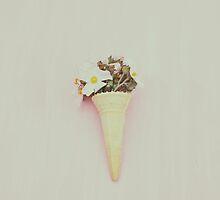 Sweet summer ice cream by Indea Vanmerllin