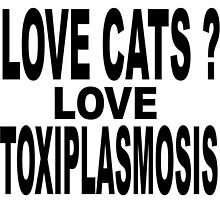 LOVE CATS by James Chetwald Mattson