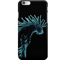 Deer god 2 iPhone Case/Skin