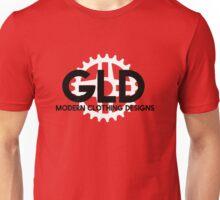 GLD Sprocket Shirt Unisex T-Shirt