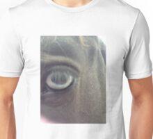 My blue eyed girl Unisex T-Shirt