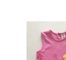 50% off on AGATHA SET OF SHIRT AND NAPPY COVER by masielbebeuk