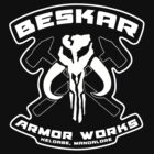 Beskar Iron Works by Scott White