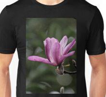 Magnolia  In Full Bloom Unisex T-Shirt