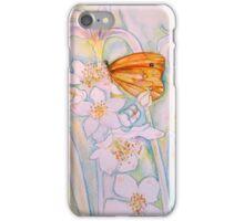 GATEKEEPER IN GOLD LIGHT 1 iPhone Case/Skin