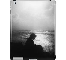 A Thinker Artist iPad Case/Skin