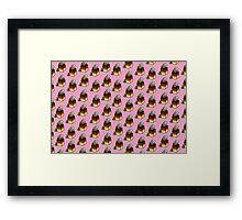 Alluramisu Framed Print