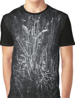 Barley Graphic T-Shirt