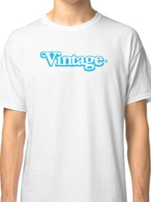 Celebrate Vintage Toys in the Kenner Toys Style Logo  Classic T-Shirt
