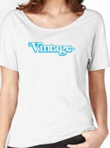 Celebrate Vintage Toys in the Kenner Toys Style Logo  Women's Relaxed Fit T-Shirt