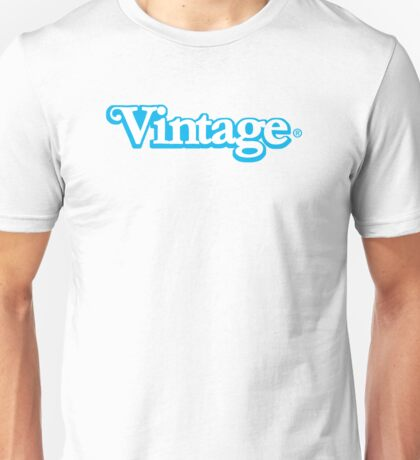 Celebrate Vintage Toys in the Kenner Toys Style Logo  Unisex T-Shirt