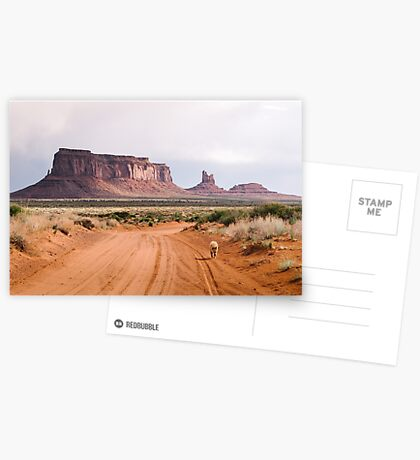 Once Upon a Time in the West Postcards