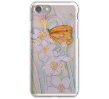 GATEKEEPER IN GOLD LIGHT 3 iPhone Case/Skin