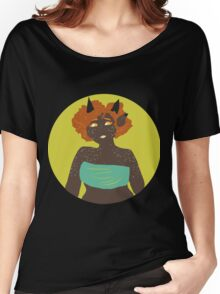 A sunny satyr Women's Relaxed Fit T-Shirt