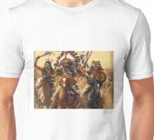 The War Party Unisex T-Shirt