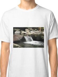 Smoky Mountains Classic T-Shirt