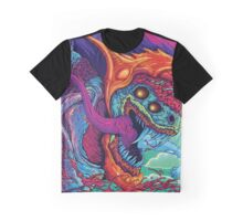 Hyper Beast from CS:GO (Counter Strike Global Offensive) by Brock Hofer Graphic T-Shirt