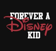 Disney Kid by youtube
